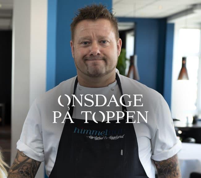 selskabsrestaurant Frederikshavn